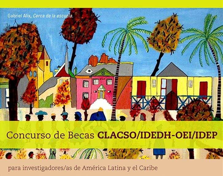 CLACSO OEI IDEP 2015