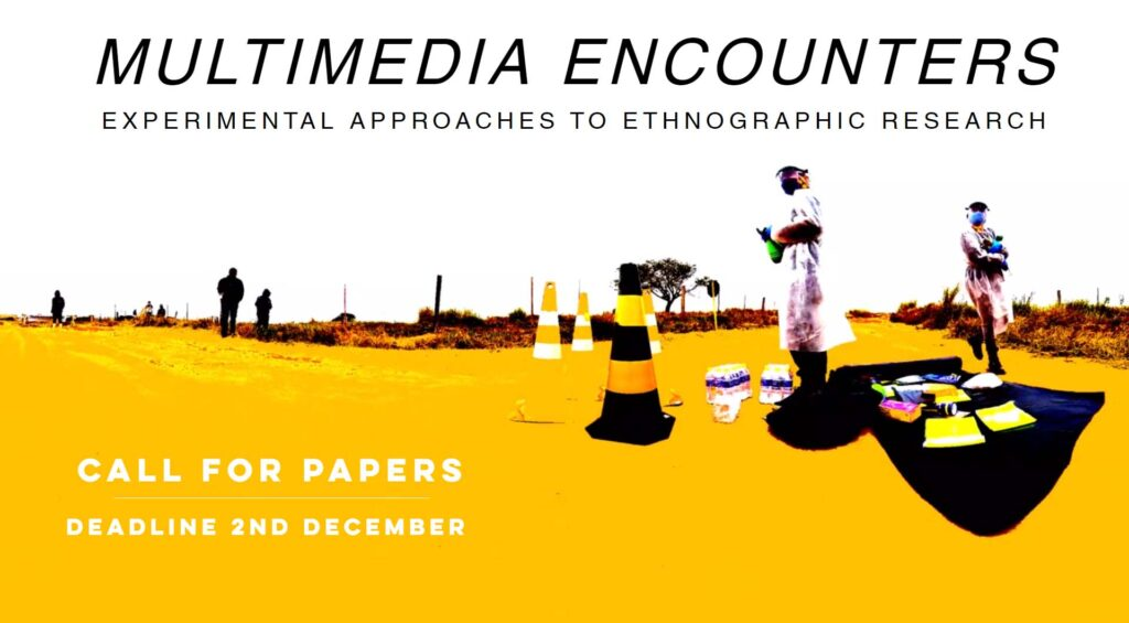 Multimedia Encounters 2020