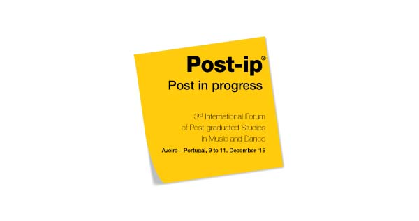 Post-ip 15 Call for papers