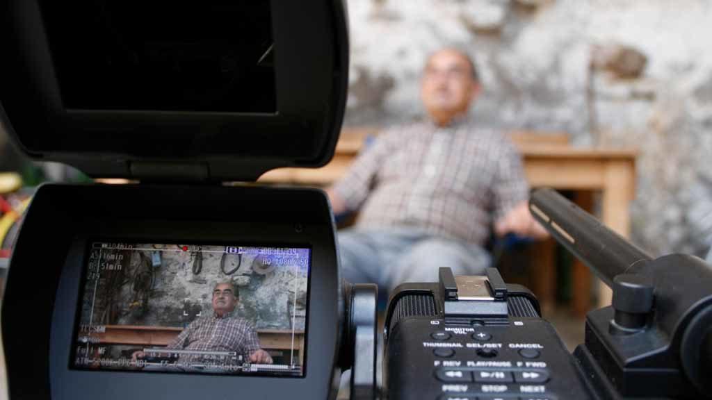 Antropología Audiovisual Interactiva Transmedia (CAAIT)